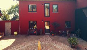 Innenhof Pauelshof