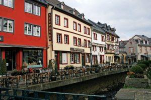 Schwanenapotheke Bad Münstereifel